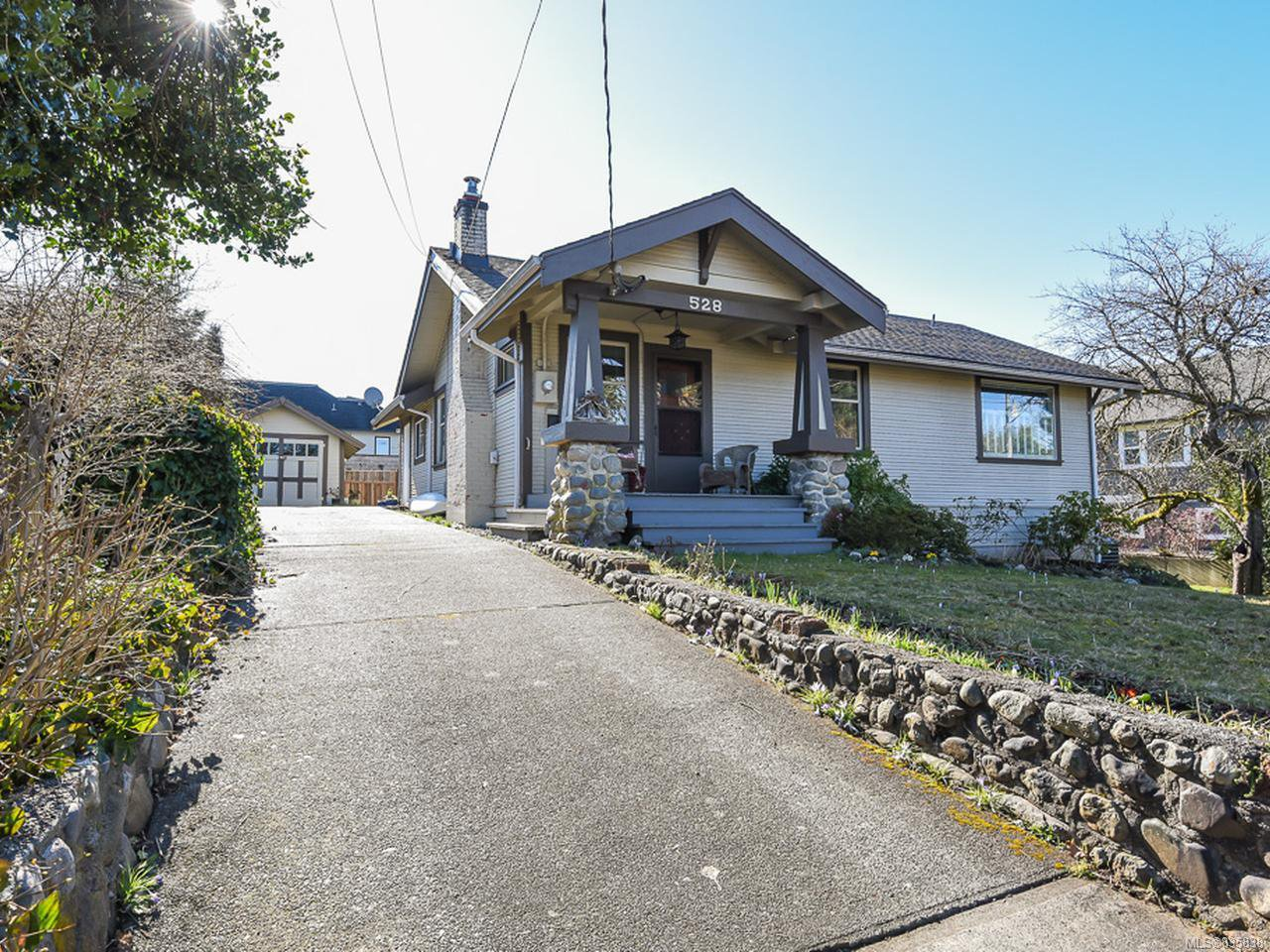 Main Photo: 528 3rd St in COURTENAY: CV Courtenay City House for sale (Comox Valley)  : MLS®# 835838