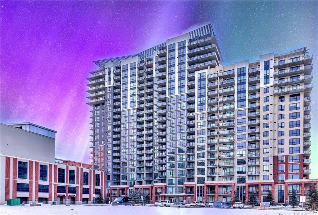 Main Photo: 105 8880 HORTON Road SW in Calgary: Haysboro Apartment for sale : MLS®# C4294111