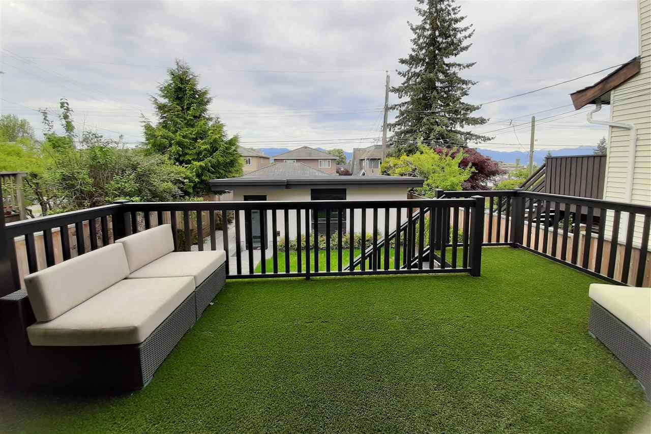 Photo 16: Photos: 3781 W 24TH Avenue in Vancouver: Dunbar House for sale (Vancouver West)  : MLS®# R2490644