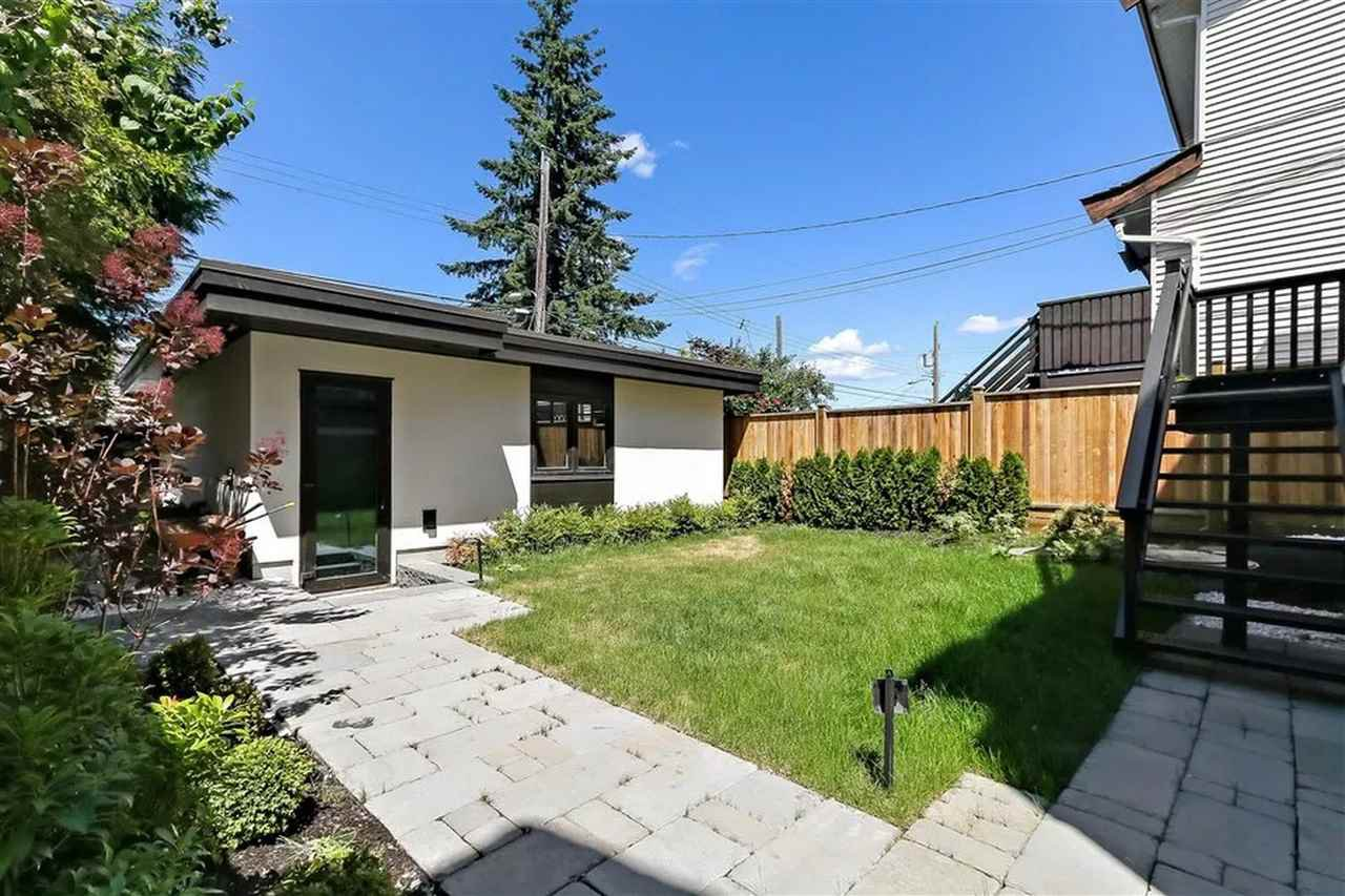 Photo 19: Photos: 3781 W 24TH Avenue in Vancouver: Dunbar House for sale (Vancouver West)  : MLS®# R2490644