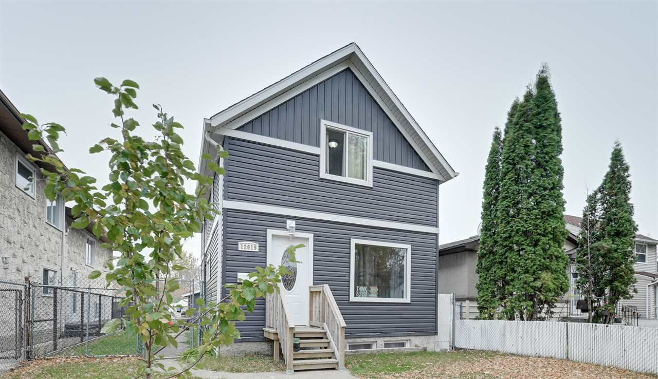 Main Photo: 12619 69 Street in Edmonton: Zone 02 House for sale : MLS®# E4218255