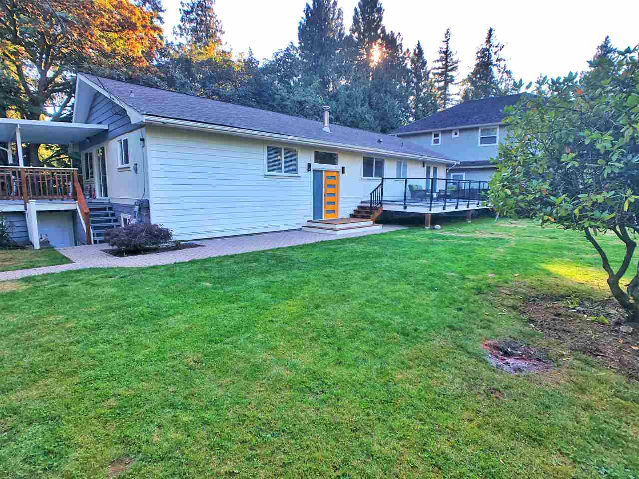 Main Photo: 4265 198 Street in Langley: Brookswood Langley House for sale : MLS®# R2510519