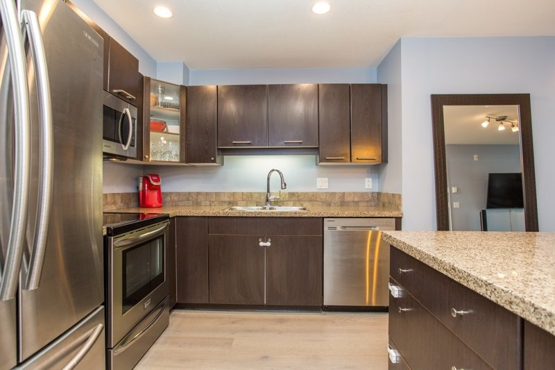 Main Photo: 313 5438 198TH Street in Langley: Langley City Condo for sale : MLS®# R2512995