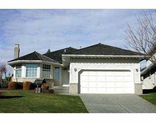 Main Photo: 1127 HOMESTEADER Court in Port_Coquitlam: Citadel PQ House for sale (Port Coquitlam)  : MLS®# V694489