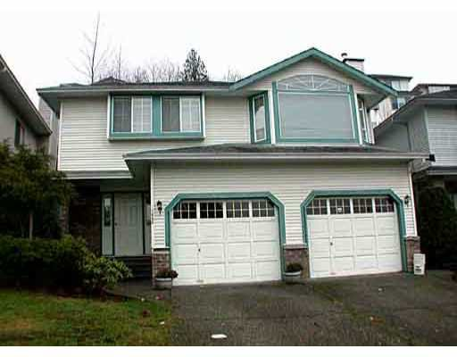 Main Photo: 1666 MCPHERSON DR in Port_Coquitlam: Citadel PQ House for sale (Port Coquitlam)  : MLS®# V373011