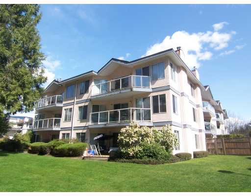 """Main Photo: 302 1167 PIPELINE Road in Coquitlam: New Horizons Condo for sale in """"GLENWOOD PLACE"""" : MLS®# V701624"""