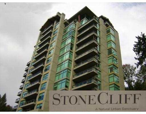"""Main Photo: 1202 3315 CYPRESS Place in West_Vancouver: Cypress Park Estates Condo for sale in """"STONECLIFF"""" (West Vancouver)  : MLS®# V709029"""