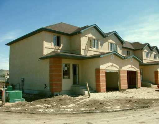 Main Photo: 64 - 25 Shoreill in Winnipeg: Condominium for sale : MLS®# 2700118
