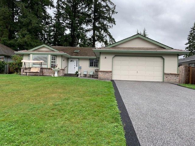Main Photo: 20480 123B Avenue in Maple Ridge: Northwest Maple Ridge House for sale : MLS®# R2404212
