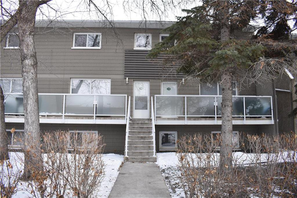 Main Photo: 315 212 Greenway Crescent West in Winnipeg: Crestview Condominium for sale (5H)  : MLS®# 1931045