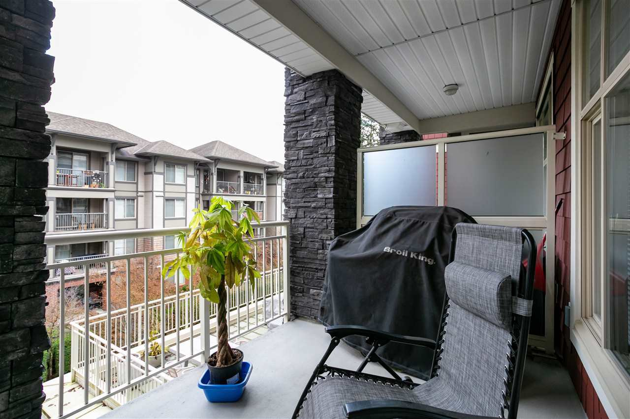 """Photo 17: Photos: 310 2477 KELLY Avenue in Port Coquitlam: Central Pt Coquitlam Condo for sale in """"SOUTH VERDE"""" : MLS®# R2422228"""