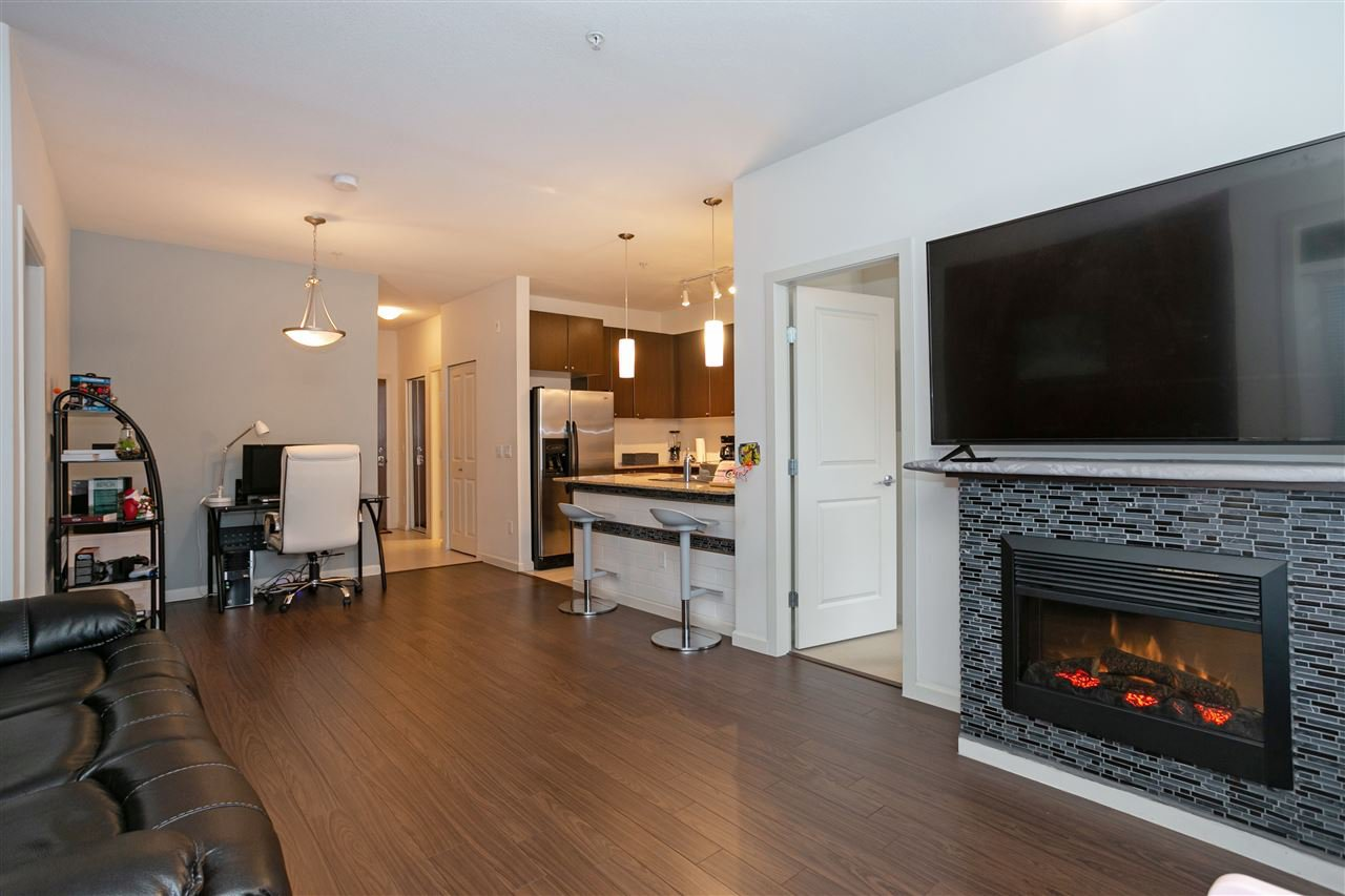 """Photo 7: Photos: 310 2477 KELLY Avenue in Port Coquitlam: Central Pt Coquitlam Condo for sale in """"SOUTH VERDE"""" : MLS®# R2422228"""