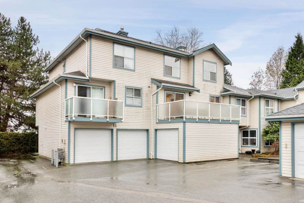 "Main Photo: 13 1838 HARBOUR Street in Port Coquitlam: Citadel PQ Townhouse for sale in ""GRACEDALE"" : MLS®# R2424982"