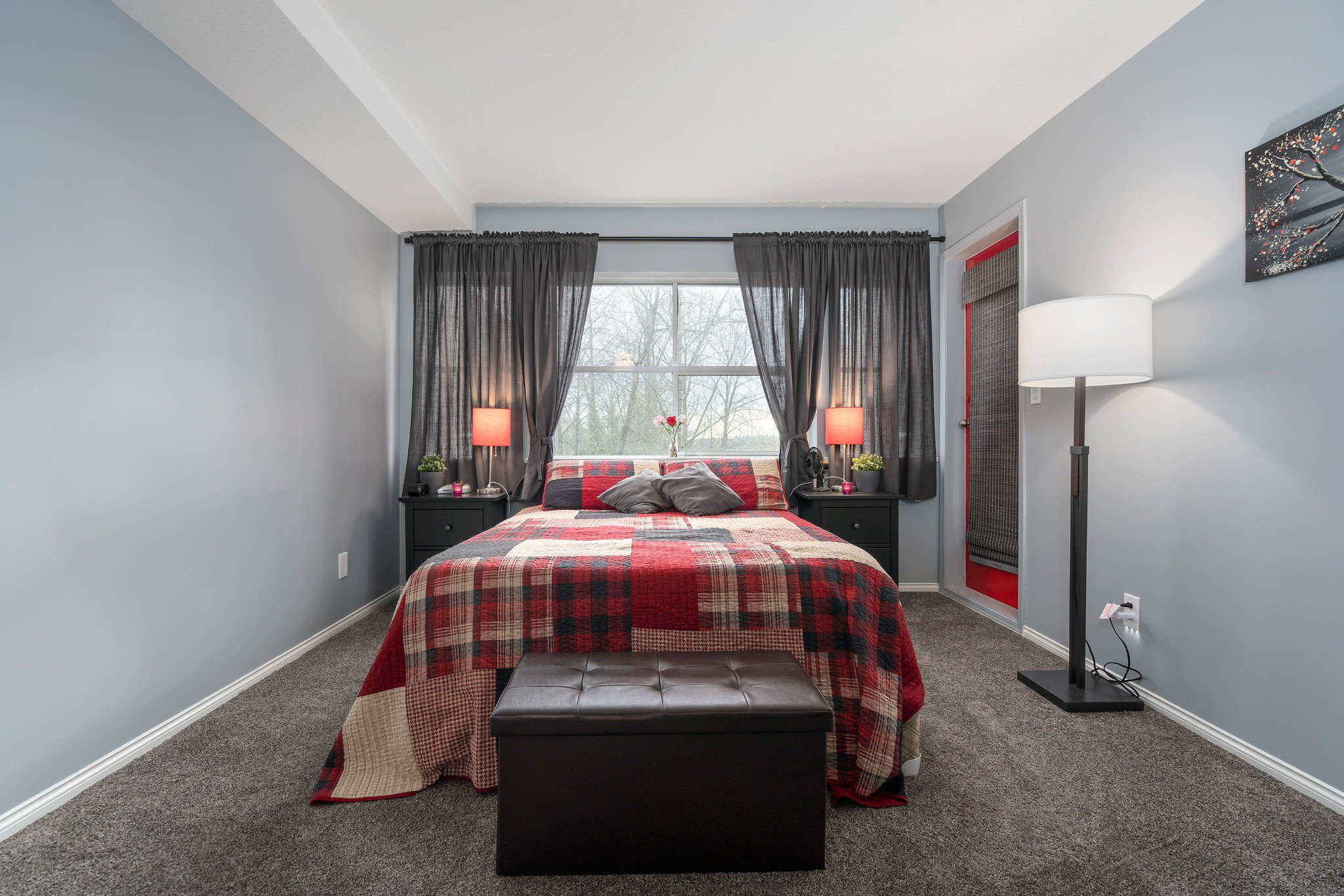 "Photo 11: Photos: 402 22722 LOUGHEED Highway in Maple Ridge: East Central Condo for sale in ""MARKS PLACE"" : MLS®# R2431567"