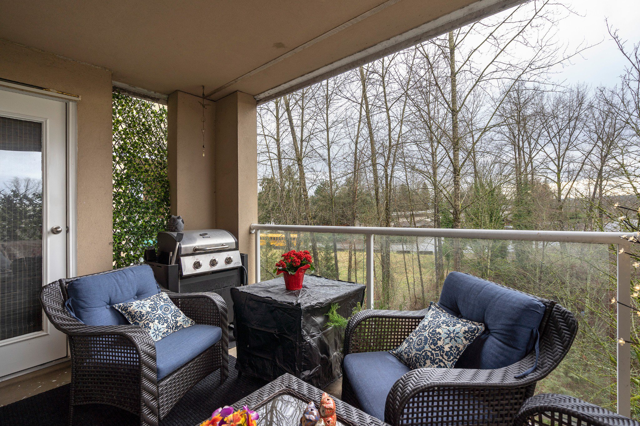 "Photo 16: Photos: 402 22722 LOUGHEED Highway in Maple Ridge: East Central Condo for sale in ""MARKS PLACE"" : MLS®# R2431567"