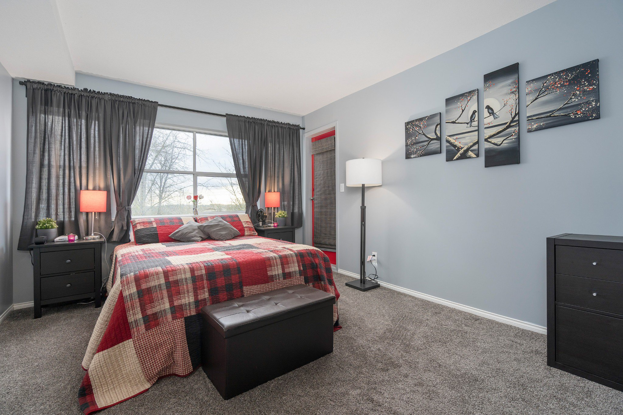 "Photo 10: Photos: 402 22722 LOUGHEED Highway in Maple Ridge: East Central Condo for sale in ""MARKS PLACE"" : MLS®# R2431567"