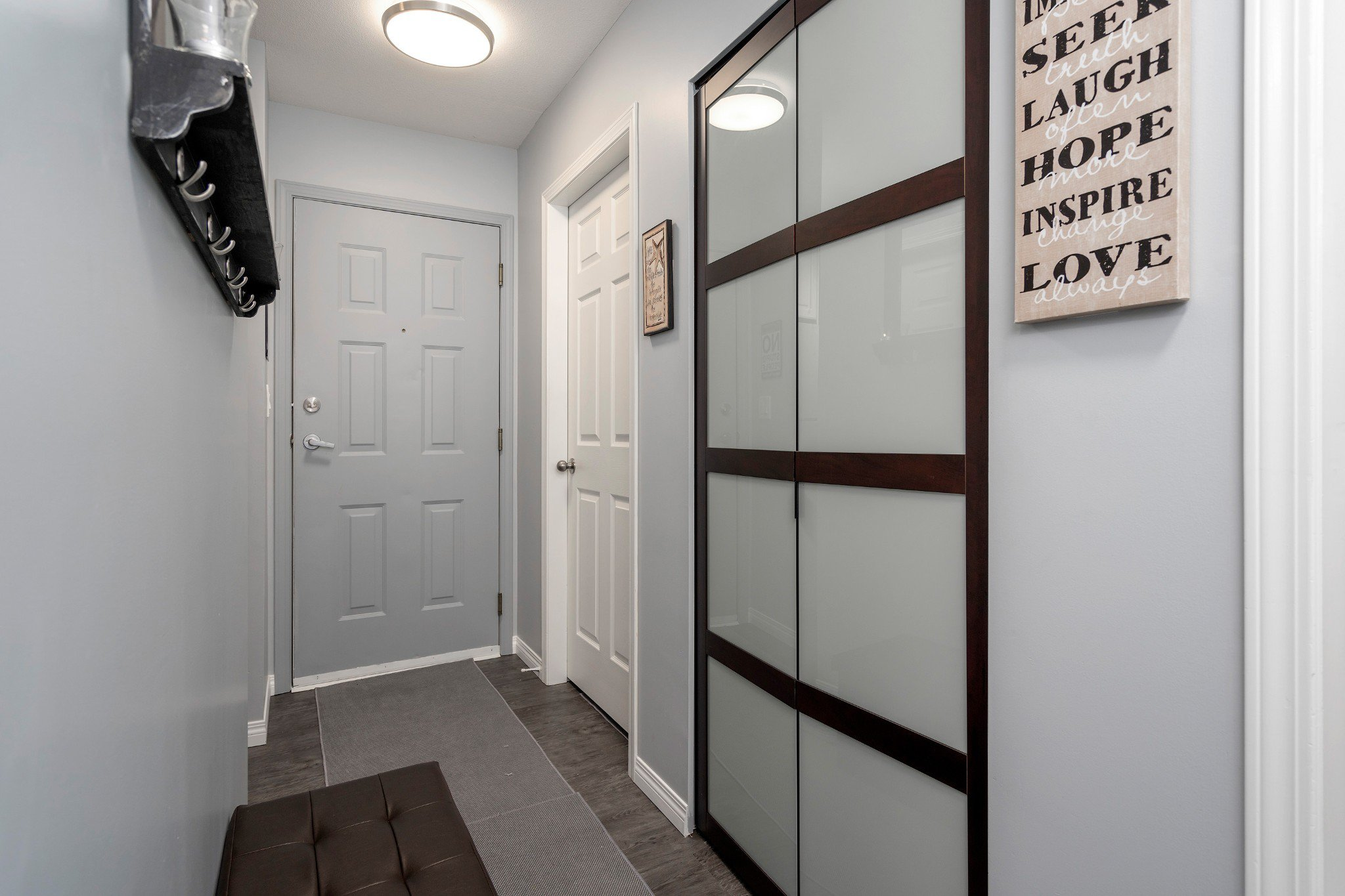 "Photo 19: Photos: 402 22722 LOUGHEED Highway in Maple Ridge: East Central Condo for sale in ""MARKS PLACE"" : MLS®# R2431567"
