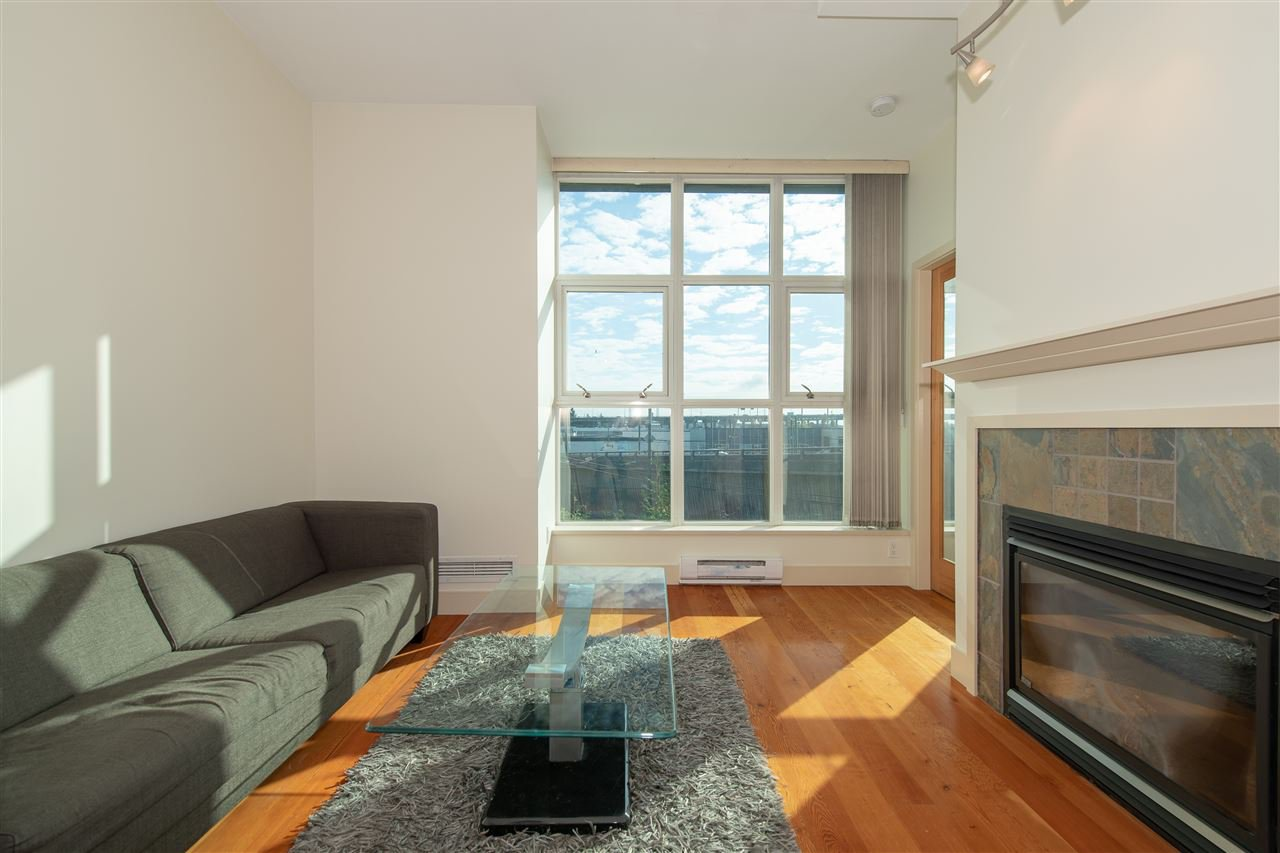 """Photo 8: Photos: 324 8988 HUDSON Street in Vancouver: Marpole Condo for sale in """"The Retro"""" (Vancouver West)  : MLS®# R2435569"""