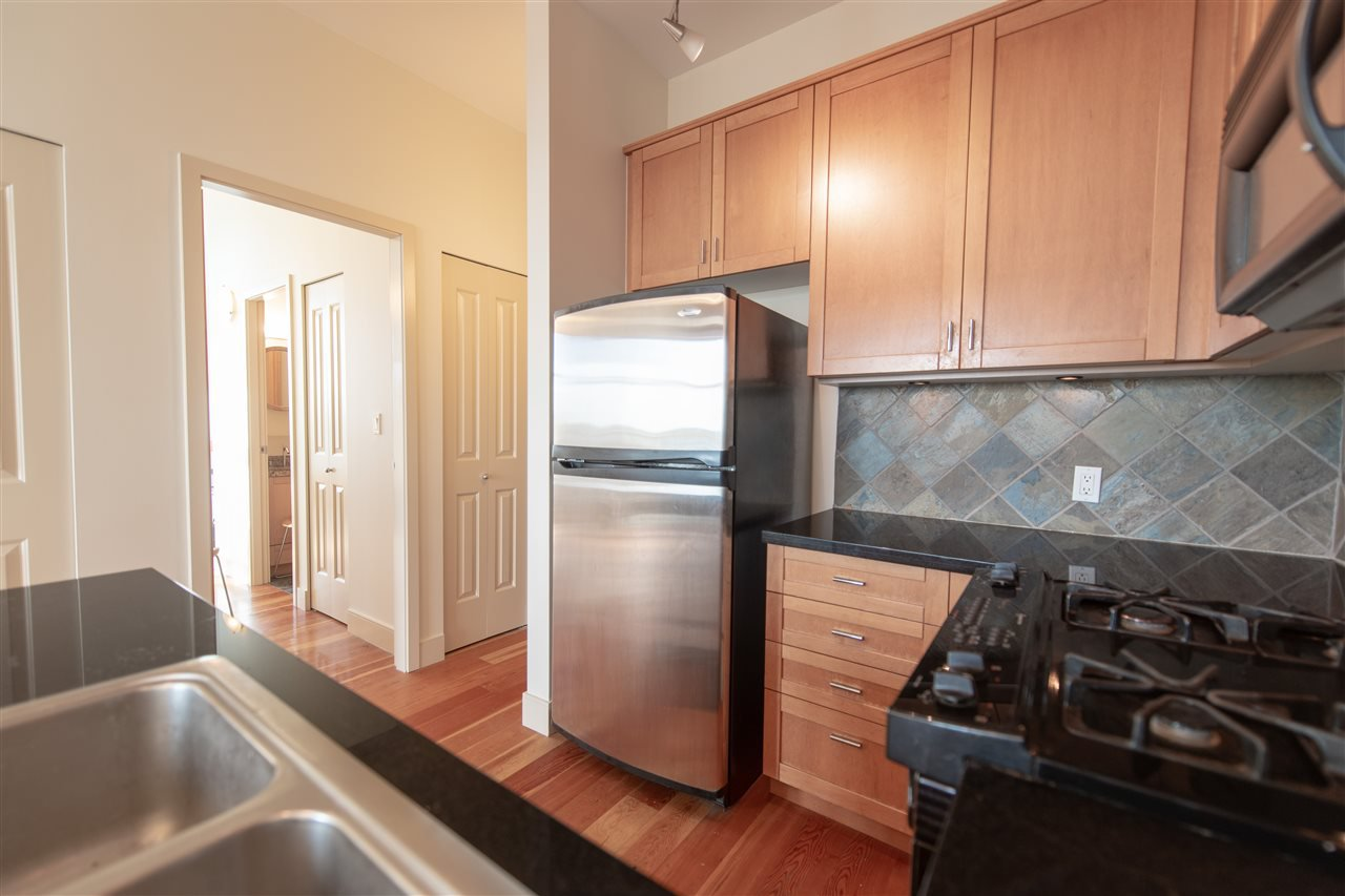 """Photo 4: Photos: 324 8988 HUDSON Street in Vancouver: Marpole Condo for sale in """"The Retro"""" (Vancouver West)  : MLS®# R2435569"""