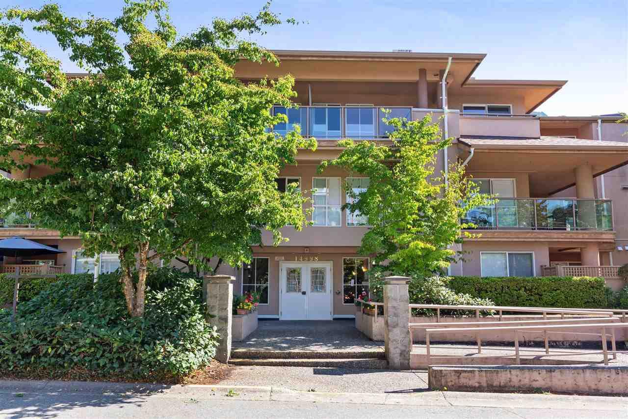 Main Photo: 307 14998 101A AVENUE in : Guildford Condo for sale : MLS®# R2307424