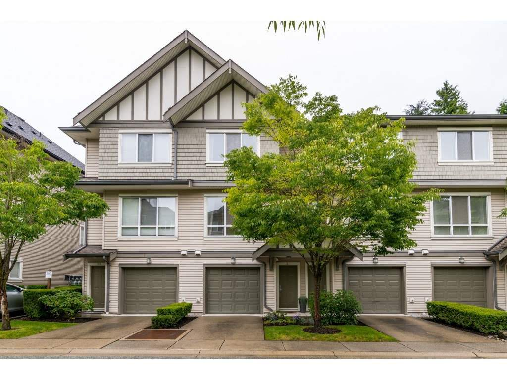 Main Photo: 21 9088 HALSTON Court in Burnaby: Government Road Townhouse for sale (Burnaby North)  : MLS®# R2472576