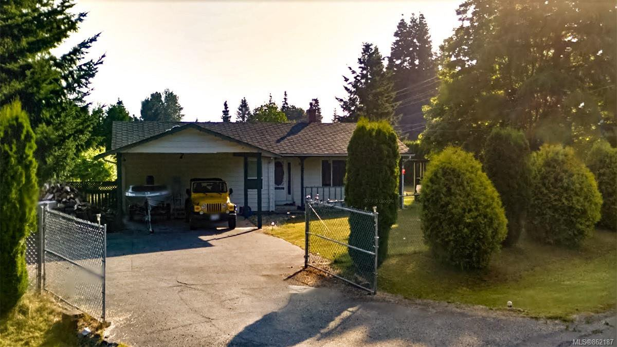 Main Photo: 98 Salsbury Rd in : CV Courtenay City House for sale (Comox Valley)  : MLS®# 862187
