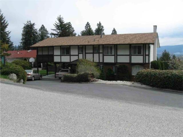 Main Photo: 1259 Bowes Street in West Kelowna: House/Single Family for sale : MLS®# 9213886