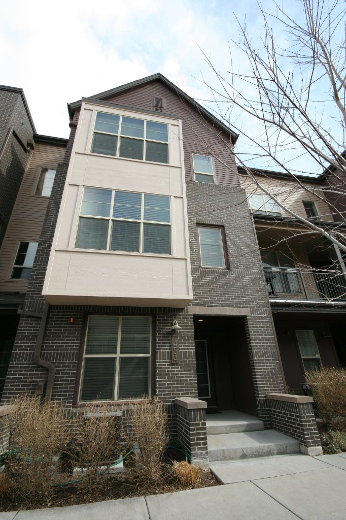 Main Photo: 454 S. Reed Street in Lakewood: Townhouse for sale : MLS®# 974305
