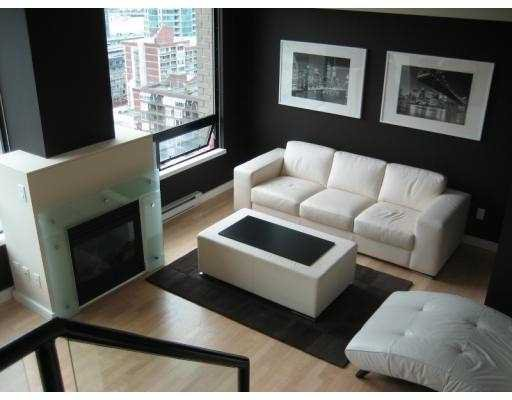 Main Photo: 1803 1003 BURNABY Street in Vancouver: West End VW Condo for sale (Vancouver West)  : MLS®# V658738