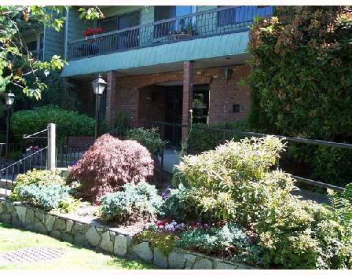 Main Photo: 110 1844 W 7TH Avenue in Vancouver: Kitsilano Condo for sale (Vancouver West)  : MLS®# V658861
