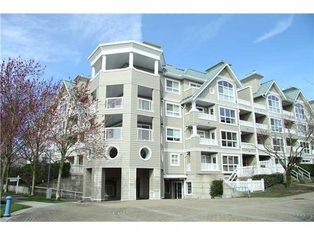 "Main Photo: # 419 5900 DOVER CR in Richmond: Riverdale RI Condo for sale in ""HAMPTONS"" : MLS®# V882892"