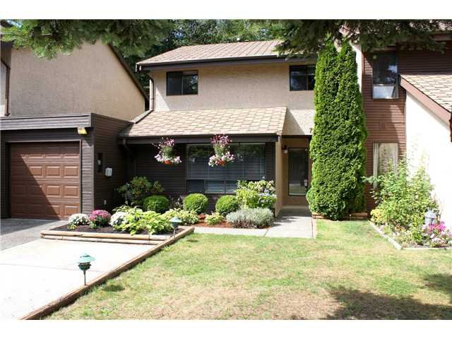 """Main Photo: 7105 CAMANO ST in Vancouver: Champlain Heights Condo for sale in """"SOLAR WEST"""" (Vancouver East)  : MLS®# V907945"""