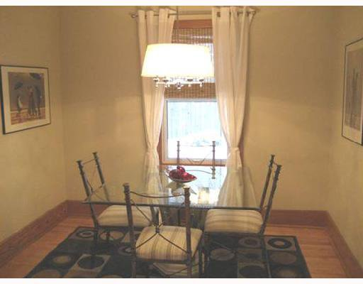 Photo 3: Photos: 291 ELMHURST Road in WINNIPEG: Charleswood Residential for sale (South Winnipeg)  : MLS®# 2720107