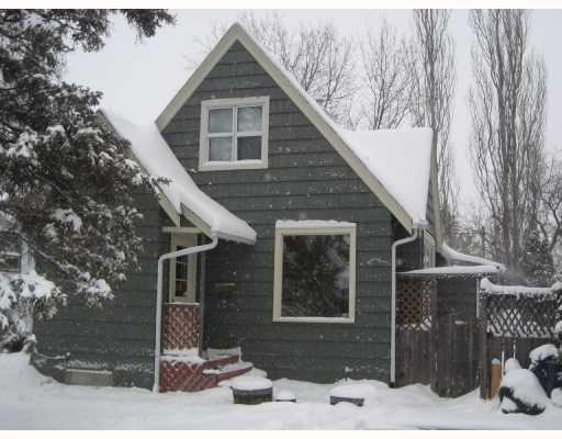 Photo 1: Photos: 291 ELMHURST Road in WINNIPEG: Charleswood Residential for sale (South Winnipeg)  : MLS®# 2720107