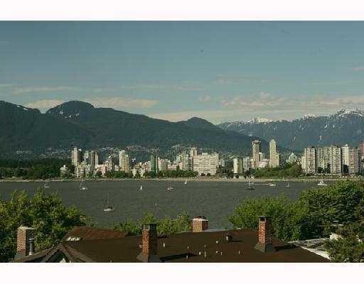 Main Photo: # 306 2469 CORNWALL AV in Vancouver: Kitsilano Condo for sale (Vancouver West)  : MLS®# V727532