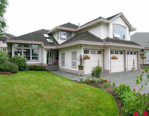 """Main Photo: 21522 46B AV in Langley: Murrayville House for sale in """"MacKlin Corner"""" : MLS®# F2516521"""