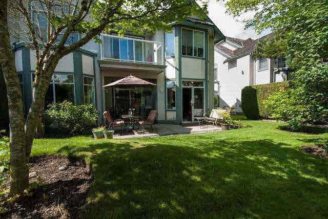 Main Photo: 19 4740 221ST STREET in : Murrayville Townhouse for sale : MLS®# F1312545