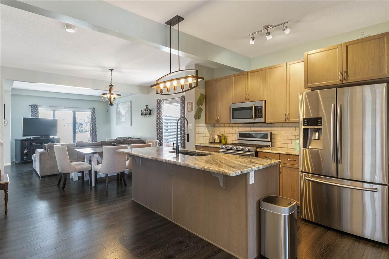 Main Photo: 166 KIRPATRICK Way: Leduc House for sale : MLS®# E4210004