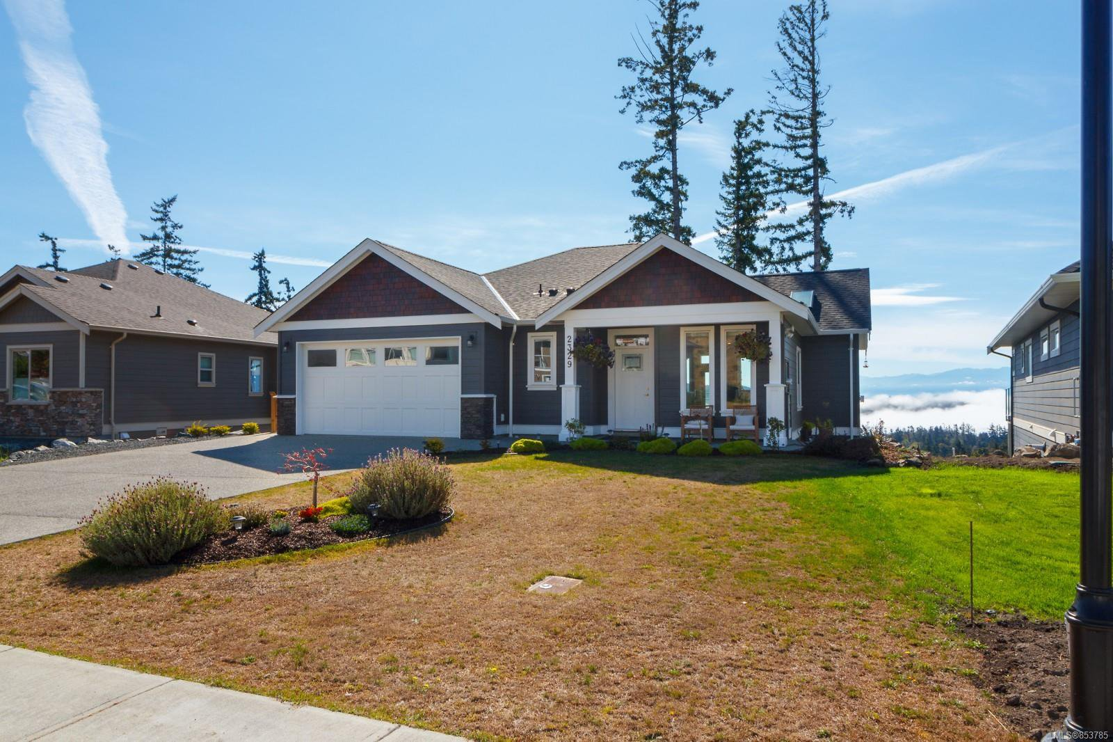 Main Photo: 2329 Mountain Heights Dr in : Sk Broomhill Single Family Detached for sale (Sooke)  : MLS®# 853785