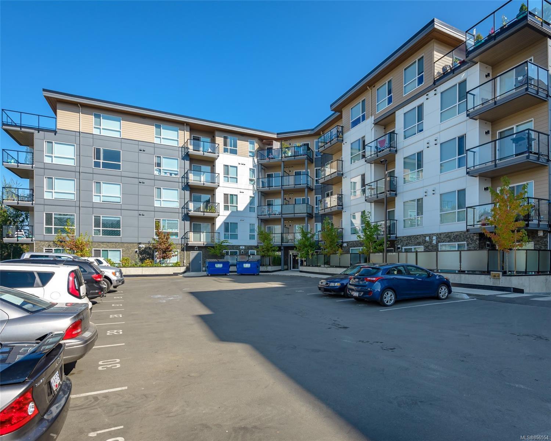 Main Photo: PH3 3070 Kilpatrick Ave in : CV Courtenay City Condo for sale (Comox Valley)  : MLS®# 856554