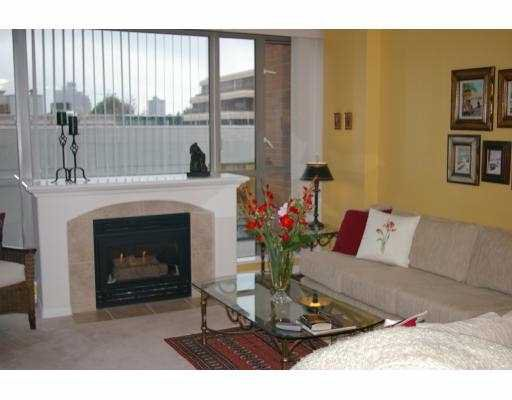 """Main Photo: 407 1575 W 10TH AV in Vancouver: Fairview VW Condo for sale in """"TRITON"""" (Vancouver West)  : MLS®# V561214"""