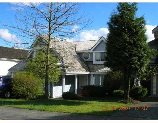 Main Photo: 1482 LANSDOWNE Drive in Coquitlam: Westwood Plateau House for sale : MLS®# V646284