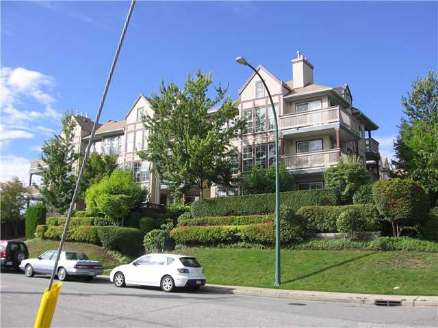 "Main Photo: # 211 888 GAUTHIER AV in Coquitlam: Coquitlam West Condo for sale in ""LA BRITTANY"" : MLS®# V849595"
