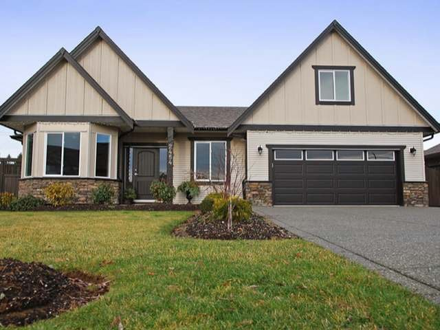 Main Photo: 2484 TIGER MOTH PLACE in COMOX: House for sale : MLS®# 309321