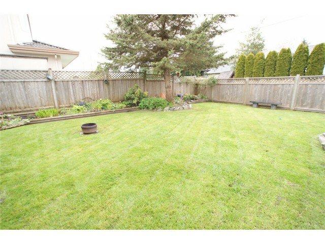 Main Photo: 10471 SWINTON CR in Richmond: McNair House for sale : MLS®# V887181