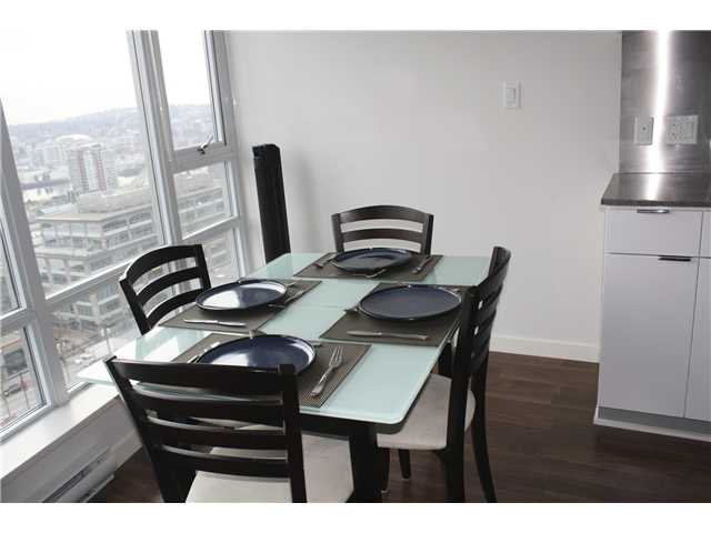 Main Photo:  in Vancouver: Downtown VW Condo for sale (Vancouver West)  : MLS®# V870590