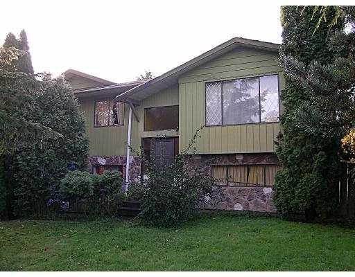 Main Photo: 22870 PURDEY AV in Maple Ridge: East Central House for sale : MLS®# V583482