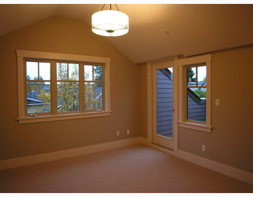 Photo 5: Photos: 206 W 13TH Avenue in Vancouver: Mount Pleasant VW Townhouse for sale (Vancouver West)  : MLS®# V669782