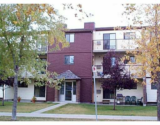 Main Photo: 102 3 BURLAND Avenue in WINNIPEG: St Vital Condominium for sale (South East Winnipeg)  : MLS®# 2114782