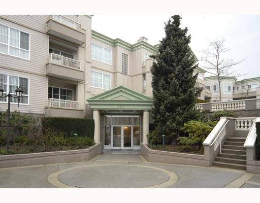 """Main Photo: 105 8775 JONES Road in Richmond: Brighouse South Condo for sale in """"REGENTS GATE"""" : MLS®# V710858"""